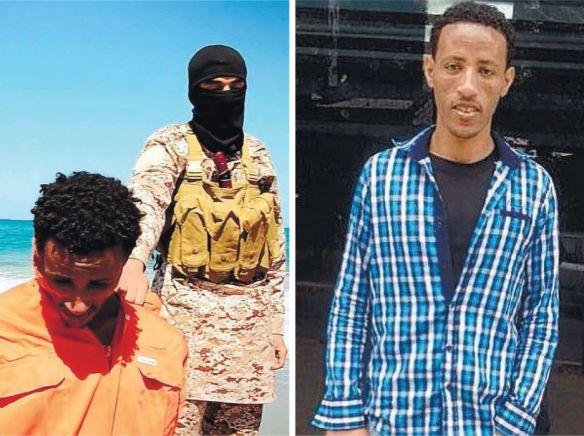 טספאי, נרצח לאחר שגורש מישראל. תמונה: המוקד למהגרים ופליטים